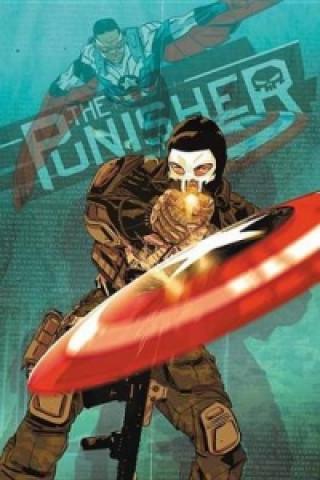 Punisher, The Volume 3: Last Days