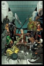 Guardians of the Galaxy Volume 5: Through the Looking Glass