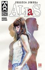 Jessica Jones: Alias Volume 1
