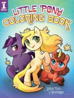 Little Pony Coloring Book
