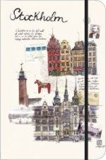 Stockholm City Journal