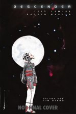 Descender Volume 1: Tin Stars