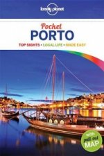 Lonely Planet Pocket Porto