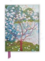List: Magnolia Tree (Foiled Journal)