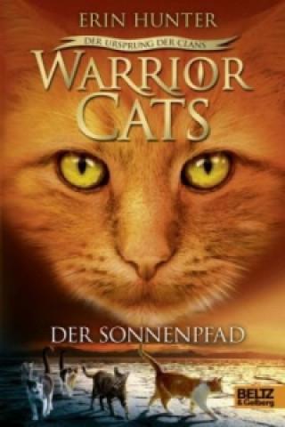 Warrior Cats - Der Ursprung der Clans, Der Sonnenpfad