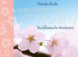 Jeder Winter wird zum Frühling