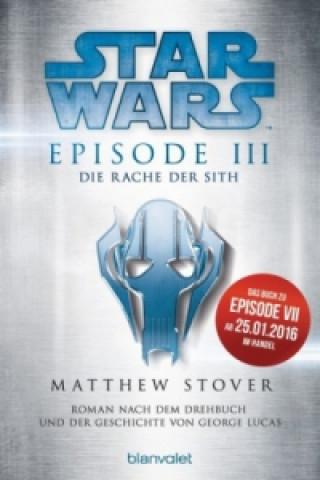 Star Wars - Episode III - Die Rache der Sith