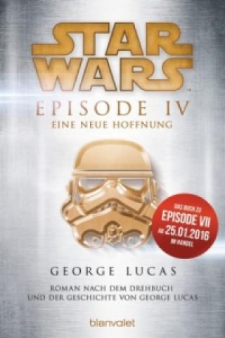 Star Wars - Episode IV - Eine neue Hoffnung