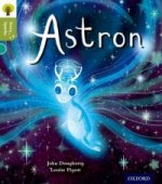 Oxford Reading Tree Story Sparks: Oxford Level 7: Astron