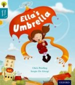 Oxford Reading Tree Story Sparks: Oxford Level 9: Ella's Umb