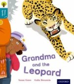 Oxford Reading Tree Story Sparks: Oxford Level 9: Grandma an