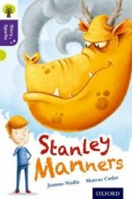 Oxford Reading Tree Story Sparks: Oxford Level 11: Stanley M