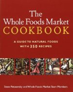 Whole Foods Market Cookbook
