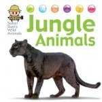 Safari Sam's Wild Animals: Jungle Animals
