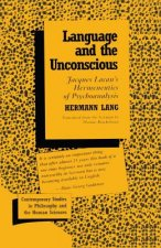 Language and the Unconscious