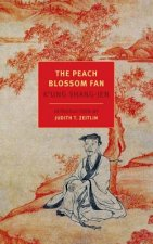 Peach Blossom Fan