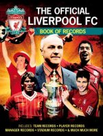 Official Liverpool FC Book of Records