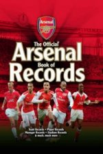 Official Arsenal FC Book of Records