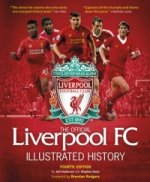 Official Liverpool FC Illustrated History