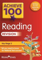 Achieve English Reading 100 Revision
