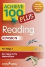 Achieve English Reading 100 Plus Revision