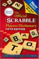 Official Scrabble Players' Dictionary