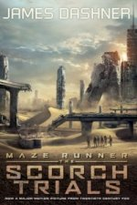 Scorch Trials - movie tie-in