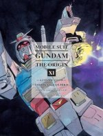 Mobile Suit Gundam: The Origin Volume 11