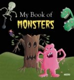 My Book of Monsters