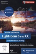 Adobe Photoshop Lightroom 6 und CC, DVD-ROM