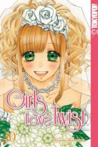 Girls Love Twist. Bd.10