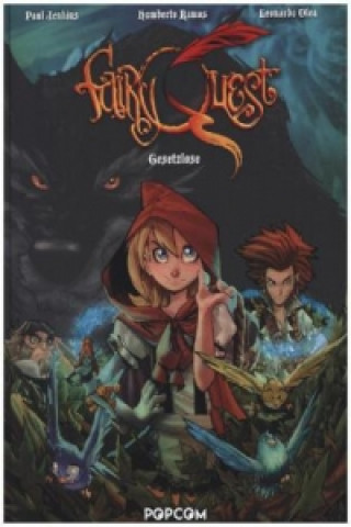 Fairy Quest. Bd.1