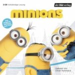 Minions, 2 Audio-CDs
