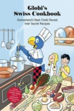 Globi's Swiss Cookbook