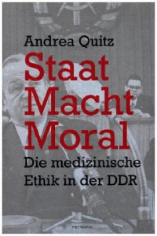 Staat, Macht, Moral