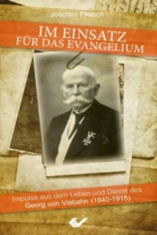 Im Einsatz für das Evangelium