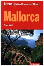 terra NaturWanderführer Mallorca