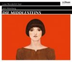 Die Middlesteins, 6 Audio-CDs