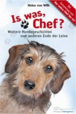 Is was, Chef?