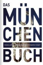 Das München Buch, mit kostenloser App