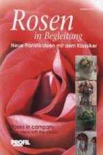 Rosen in Begleitung / Roses in company