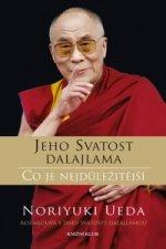 Jeho Svatost Dalajlama Co je nejdůležitější