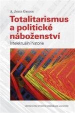 Totalitarismus a politické náboženství