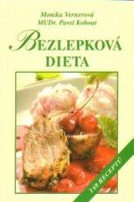 Bezlepková dieta - 2.vydání