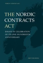 Nordic Contracts Act: Essays in Celebration of its One Hundreth Anniversary