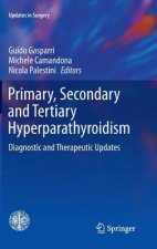 Primary, Secondary and Tertiary Hyperparathyroidism