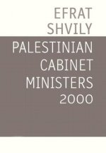 Palestinian Cabinet Ministers