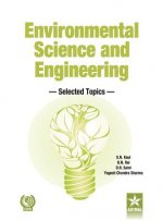 Environmental Science and Engineering: Selected Topics