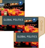 IB Global Politics Print & Online Course Book Pack: Oxford IB Diploma Programme