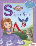 Sofia the First S Is for Sofia